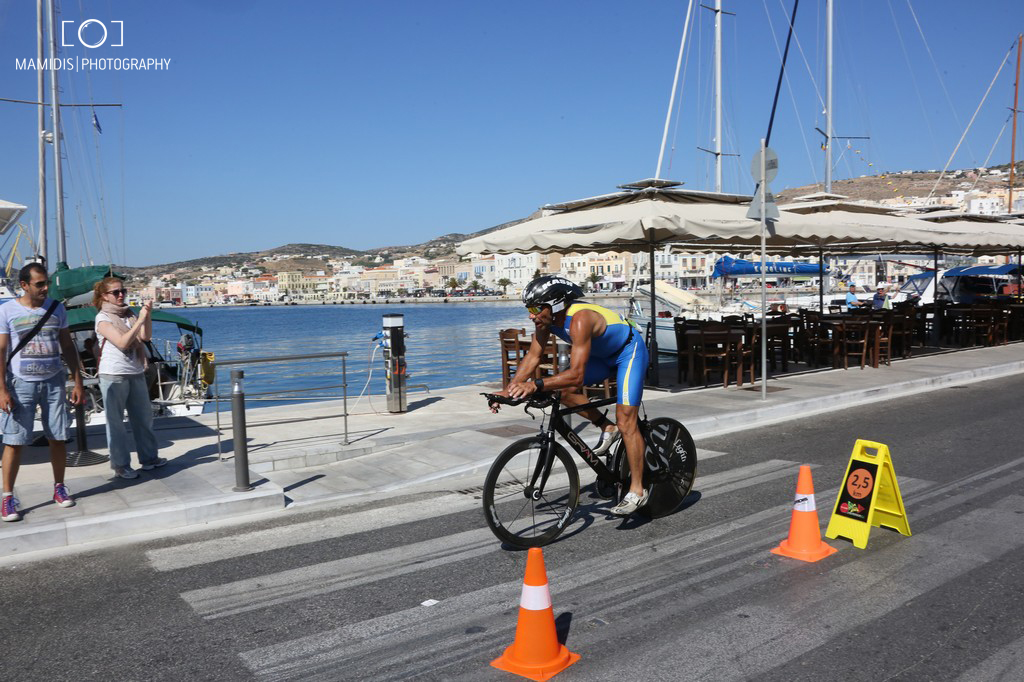 2nd TRIMORE Syros Triathlon
